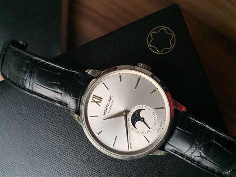 Jam Tangan Montblanc Seri 28685 jam tangan for sale montblanc meisterstuck heritage
