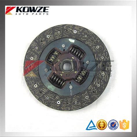 Clutch Disc Prodo Kopling Triton clutch disc for mitsubishi triton l200 k66t pajero montero sport k86w k96w 6g72 mr388786 view