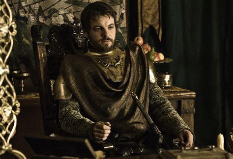 disney x got renly baratheon renly baratheon ranking the 22 guys on of thrones popsugar entertainment