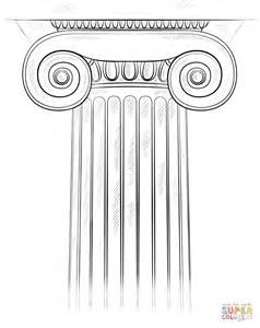 ionic pages tutorial ionic column coloring page free printable coloring pages