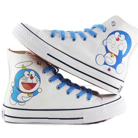 doraemon shoes doraemon photo 32911950 fanpop