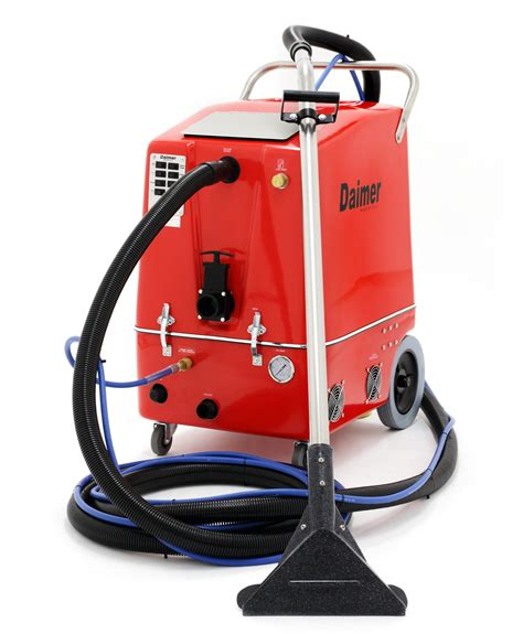 daimer releases powerful carpet cleaners for property