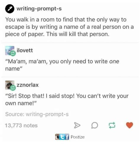 Ways To Cope When You Need To Escape by 25 Best Memes About Write Your Own Write Your Own Memes