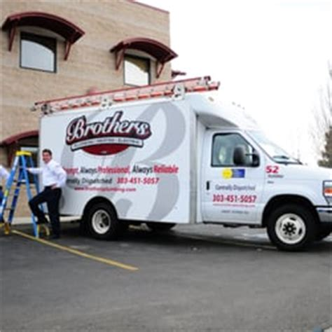Plumbing Brothers by Brothers Plumbing 56 Photos 64 Reviews Plumbers