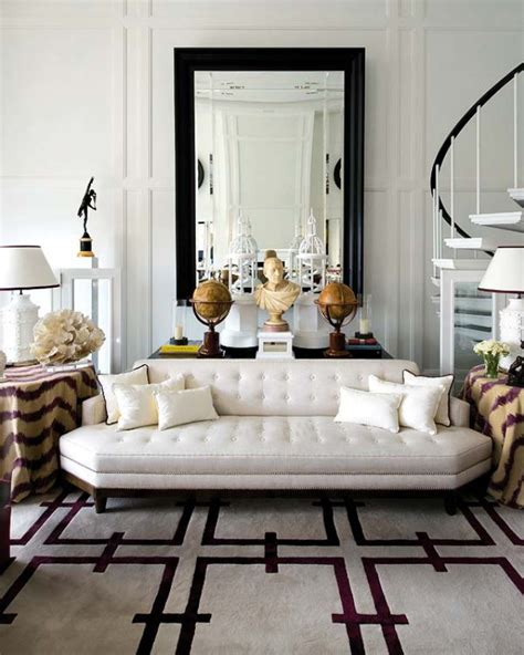 stylish home decor ideas a classic modern home in spain preciously me