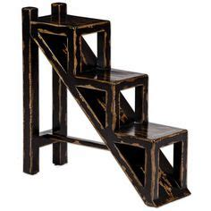 uttermost asher black accent table 1000 ideas about black distressed furniture on