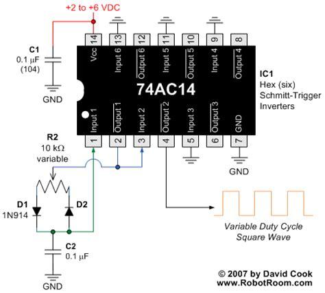 Inverter Lu Led Motor blogul electronistului oarecare sa faci un circuit