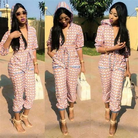 ankara style 2016 jump suit 25 most trendy ankara african print jumpsuits for ladies