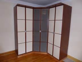 ikea hopen corner wardrobe with addition side units