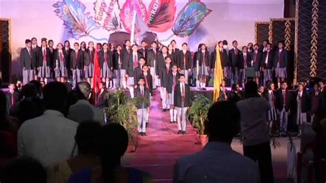 Watch John Day 2013 Annual Day Celebration 2013 St John School Thane Youtube