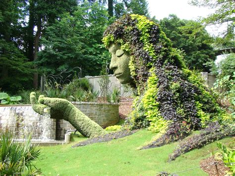 Awesome Atlanta Botanical Garden Hours #4: Plant-Woman.jpg