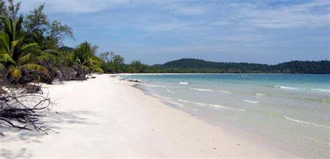 best beaches in world best beaches in the world set koh rong
