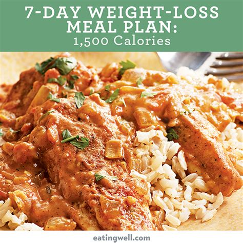 weight loss 700 calories day 7 day diet meal plan to lose weight 1 500 calories