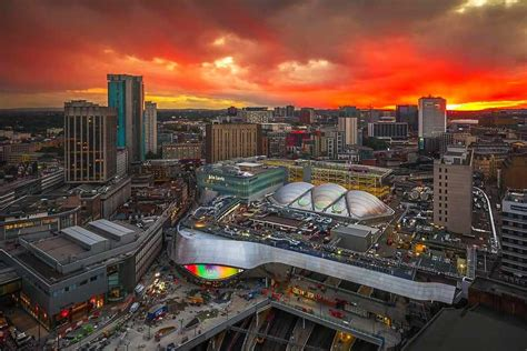 new year in birmingham 2015 is it the year of the goat sheep or ram why today is a big day for birmingham in re establishing