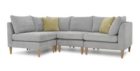 jigsaw couch 4 piece corner sofa jigsaw plain dfs home decor