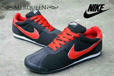 Sepatu Nike Run 40 44 sepatu nike merqueen made in zapatoshop