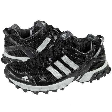 nib mens adidas thrasher riot  trail marathon running athletic shoes  ebay