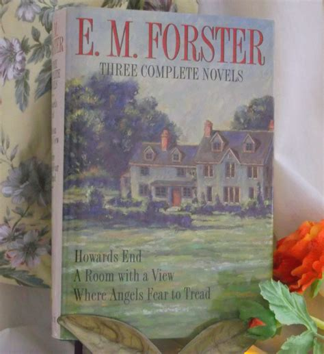 E M Forster Novels A Fine Gift Free Shipping Www