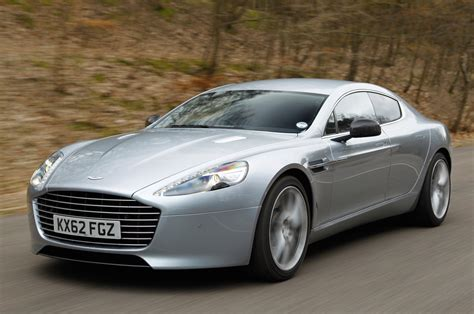 Aston Martin Rapides by Aston Martin Rapide S Review Autocar