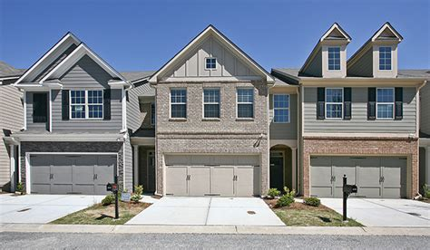 renaissance at south park rocklyn homes