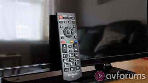 Tv Panasonic A400 panasonic tx 32a400 a400 tv review avforums
