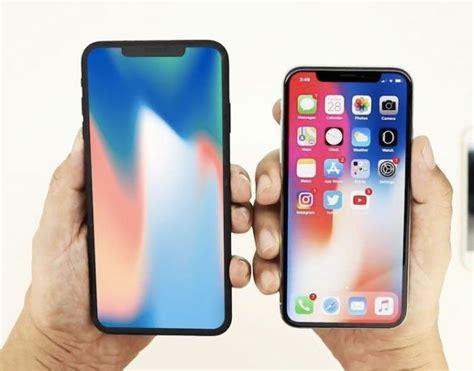 iphone xs e iphone xs max tutto quello che sappiamo