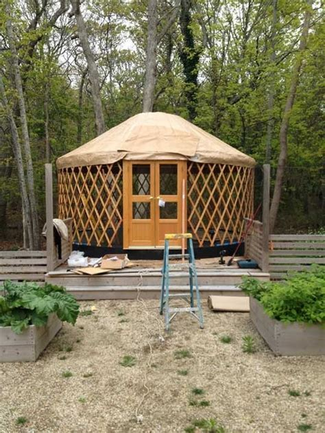 Small Cabin Kits Oregon 17 Ideas About Yurt Kits On Tiny Log Cabins