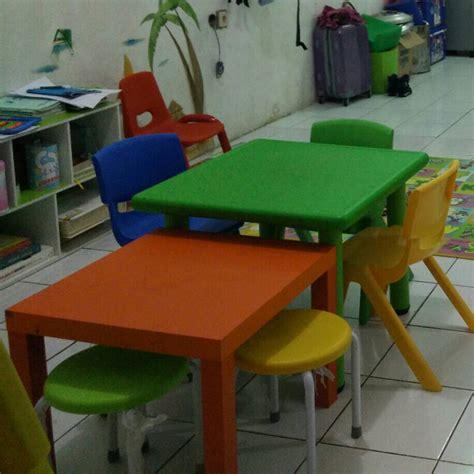 Jual Kursi Plastik Yaris Jual Meja Kursi Paud Playgroup Tk Bekas Murah Bonus Banyak Angsahitam Shop