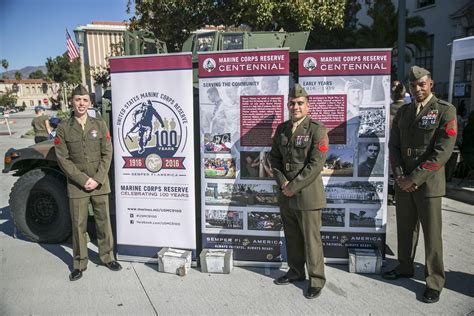 pasadena veteran s day centennial celebration gt marine corps forces reserves gt u s marine corps pasadena veteran s day centennial celebration gt marine