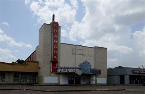 granada theater houston