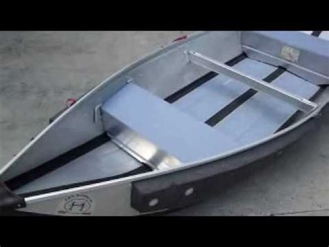 quickboats folding boat price instaboat for sale setup the boat youtube