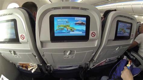 Thomson 787 Dreamliner Interior by Thomson Boeing 787 Dreamliner Interior Hd 1080p