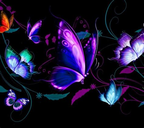 cool wallpaper download zedge download abstract butterflies wallpapers to your cell