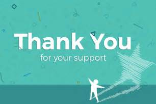 thank you for your support at the recent consultation