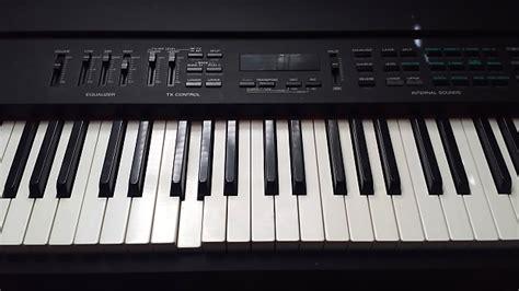 Keyboard Roland Rd 500 roland rd 500 electric piano 88 key digital keyboard made reverb
