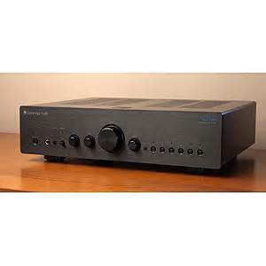 Cambridge Audio 651a Integrated Amplifier Audio Advisor