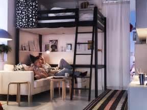 Loft Bed Ikea Ideas The World S Catalog Of Ideas