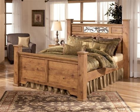 wood headboard and footboard full size headboard and footboard sets rustic solid wood