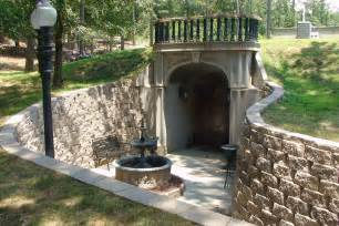 Underground homes hobbit houses on earth home sheltered house plans sq