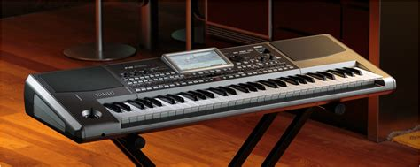 Keyboard Untuk Dangdut Style Korg Pa900 Dangdut Gratis Musik Dan Keyboard