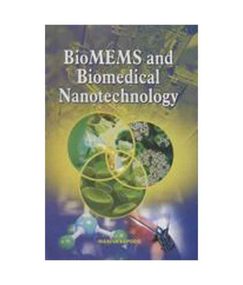 Bio Memes - bio mems and biomedical nanotechnology by book price