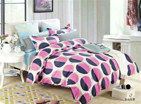 dot pattern bedding colour big polka dot pattern duvet covers bedding set