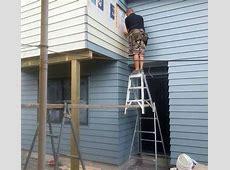 Ladder Safety Training Course - Page 173 - InterNACHI ... Unsafe Ladder Safety