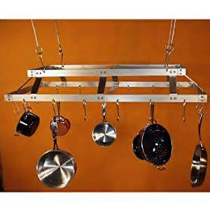Small Hanging Pot Rack Currently Unavailable We