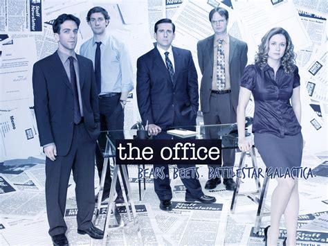 Office Characters Office Cast 2009 The Office Wallpaper 4899266 Fanpop