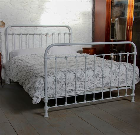 iron king bed attractive king size french all iron bed 319488 sellingantiques co uk
