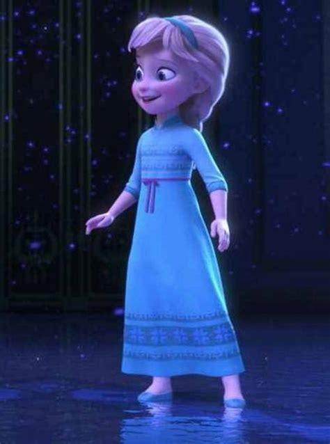 film karton elsa gambar foto elsa frozen kecil 5 lu kecil