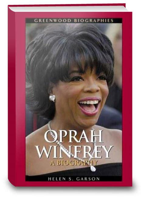 Biography Com | oprah winfrey a biography wealth dynamics central