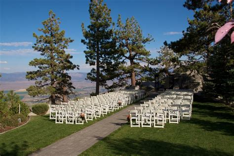 wedding venues tahoe the ridge tahoe photos ceremony reception venue