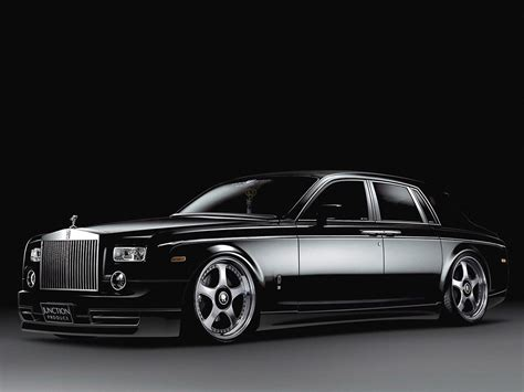 roll royce roce black rolls roce phantom boss rolls royce pinterest